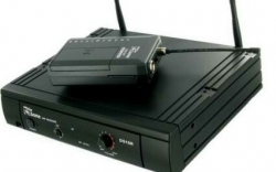 Receptor para Micro sem fio T.Bone TWS 16 PT 863 MHz - UHF