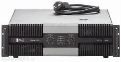 Amplificador T.Amp Proline 3000 - 3.200W