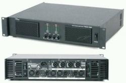 Amplificador T.Amp TSA 4-1300 - 6.680W - 4 canais