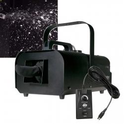 Maquina de Neve American DJ VF Snow Flurry HO - 1.250W - output 10m