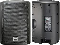 Monitor-Coluna Electro-Voice Zx3-90B - 600-2.400W - 12 polegadas