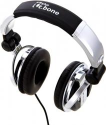 Headphones T.Bone TDJ 1000 - DJ - rotativos