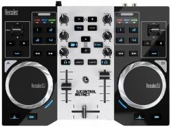 Controlador duplo Hercules DJ Control Instinct S - USB - compativel com PC/Mac