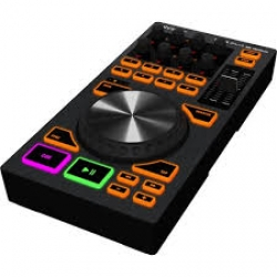 Controlador Behringer CMD PL-1 Deck-Based Modulo MIDI - USB + MIDI