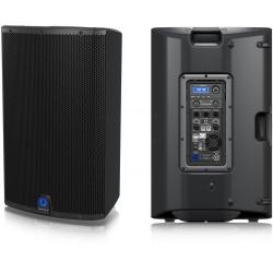 Monitor-Coluna amplificada Turbosound iQ15 - 2.500W - 15  polegadas