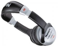 Headphones Numark HF-125 - DJ - com angulo