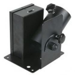 Maquina de Confettis Showtec FX Shot - 100W - output 20m3 - electrica - recargas em tubo 40/80cm - DMX