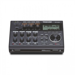 Gravador Digital Tascam DP-006 Digital Portastudio - 6 pistas - USB - a bateria/s