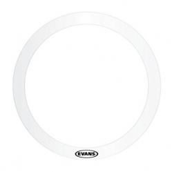"""Anel Abafador de Bateria - Evans E-Ring 16"""" - 16 polegadas"""