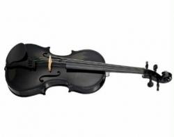 Violino Acustico Stagg VN 4/4-TBK - 4/4 - preto