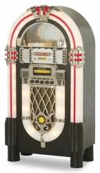Jukebox Ricatech RR950 - CD + MP3 + Radio + AUX + Comando
