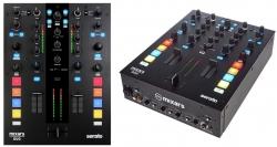 Mesa de Mistura Mixars Duo/Duo MKII - 2-5 vias - 3 USB + MIDI