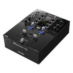 Mesa de Mistura Pioneer DJM-S3 - 3-5 vias - USB