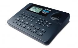 Caixa de Ritmos Alesis SR-16 - 233 sons + 50 presets + 50 user drum sets + MIDI