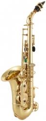 Saxofone Alto Thomann Piccolino Kids Saxophone in Bb - junior - para criancas
