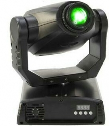 Moving-Head de Leds LightmaXX Platinum Line Mini Exeo - 25W - Spot - DMX