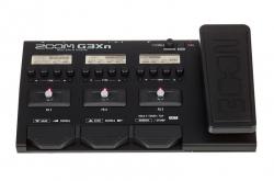 Pedaleira Zoom G3Xn - USB