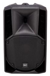 Monitor-Coluna amplificada RCF ART 710-A MK IV - 700-1.400W - 10 polegadas - classe D - biamplificacao
