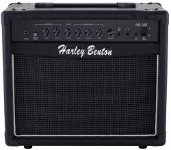 Amplificador de Guitarra Harley Benton HB-20R - 20W - 8 polegadas