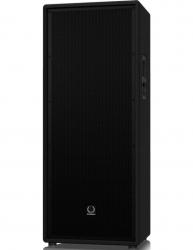Coluna Turbosound TPX153 - 500-2.000W - 2x15 polegadas - vertical