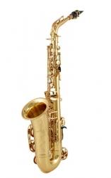 Saxofone Alto Yamaha YAS-62 04 - dourado