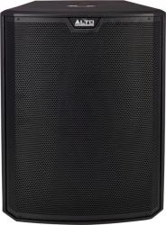 Subgrave amplificado Alto TS 218S - 1.250W - 18 polegadas - classe D