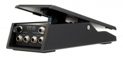 Pedal de Expressao Korg XVP-20 - Jack stereo