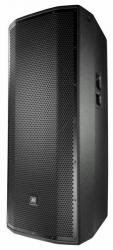 Coluna amplificada JBL PRX 825W - 1.500W - 2x15 polegadas - DSP - classe D - biamplificacao - vertical