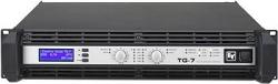 Amplificador Electro-Voice TG7 - 5.000-7.000W - classe H