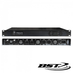 Amplificador BST AD1000 - 6.800-7.200W