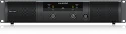 Amplificador Behringer NX3000 - 3.000W - classe D