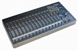 Mesa de Mistura BST LAB16DSP - 16 vias - USB + MP3 + DSP + Efeitos