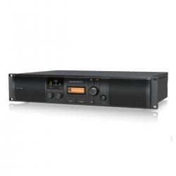 Amplificador Behringer NX6000D - 6.000W - DSP - classe D