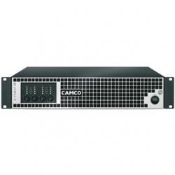 Amplificador Camco Q-Power 10 - 10.000W - 4 canais - classe D