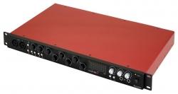 Interface de Audio Focusrite Scarlett 18i20 2nd Gen - USB + MIDI