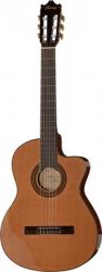 Guitarra Semi-Acustica Ibanez GA6CE-AM - nylon - natural