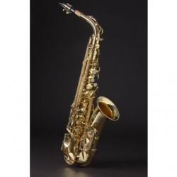 Saxofone Alto Monzani MZAS-433