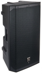 Monitor-Coluna amplificada Electro-Voice ELX 200-15P - 1.200W - 15 polegadas - DSP - classe D
