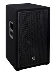 Coluna Turbosound TPX152 - 1.000W - 15 polegadas