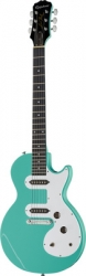 Guitarra Epiphone Les Paul SL PB - LP style - pacific blue