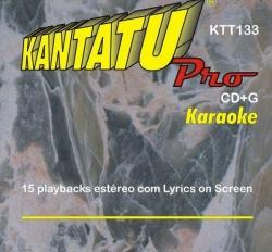 Disco do Mundo Karaoke - CDG - qualquer um dos volumes KTT PRO ou KTT LATIN