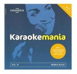 Disco da Karaokemania - CDG - qualquer um dos volumes KMCDG