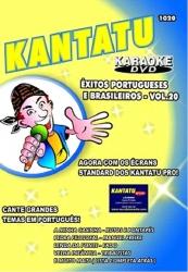 Disco do Mundo Karaoke - DVD - qualquer um dos volumes KTT KARAOKE DVD