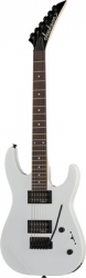Guitarra Jackson JS11 Dinky WH - gloss white