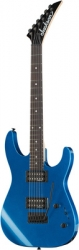 Guitarra Jackson JS11 Dinky MB - metallic blue