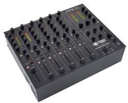 Mesa de Mistura Formula Sound FF6.2 L - 6-10 vias