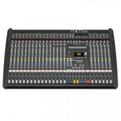 Mesa de Mistura Dynacord CMS2200-3 - 26 vias - Efeitos + USB + MIDI + Equalizacao geral