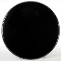 "Pele para Bombo Fame SC1 20"" Ebony - 20 polegadas - interior - preto"