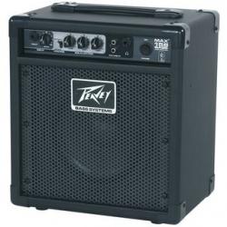 Amplificador de Baixo Peavey Max 158 - 20W - 8 polegadas
