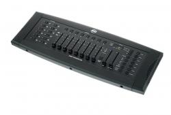 Mesa Controladora de Luzes American DJ DMX Operator - 192 canais - DMX